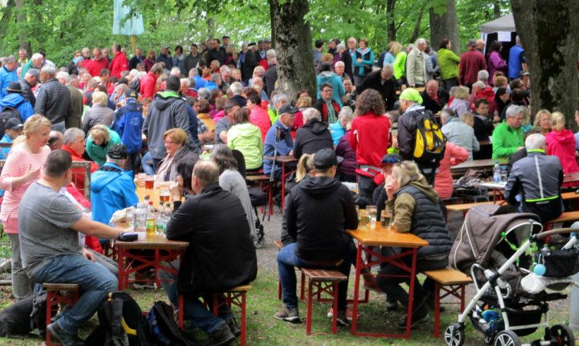 Bergfest 2019